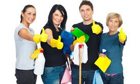 شركة نظافة بخميس
