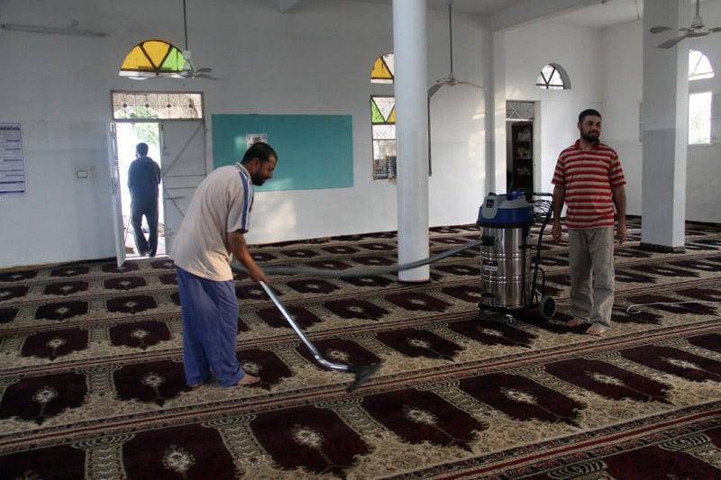 Photo of افضل شركة تنظيف مساجد بخميس مشيط وابها  0504610845 خصومات خاصة للمساجد
