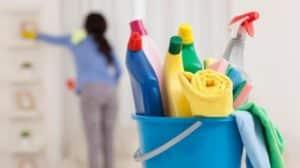 شركة تنظيف بالمدينة