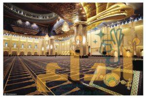 شركة تنظيف مساجد بالباحة